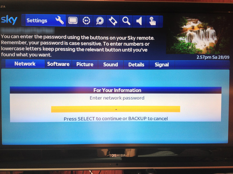 Sky On Demand Technisches Problem 429