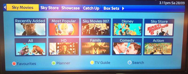 sky on demand aktuelle filme